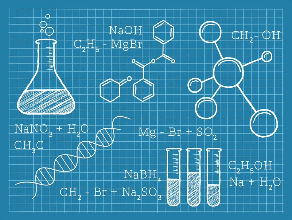 Resultado de imagen de quimica