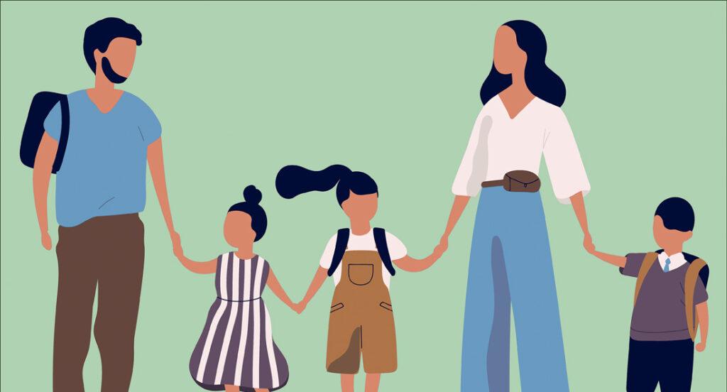 La colaboración familia-escuela: un ideal a veces difícil de ...