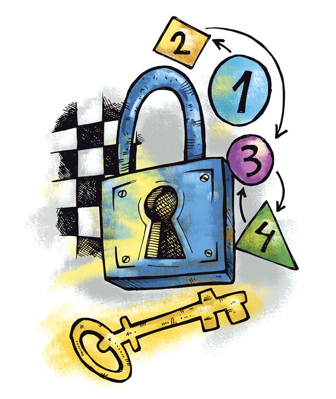 Escape room' educativo para huir de la rutina en el aula - Magisnet