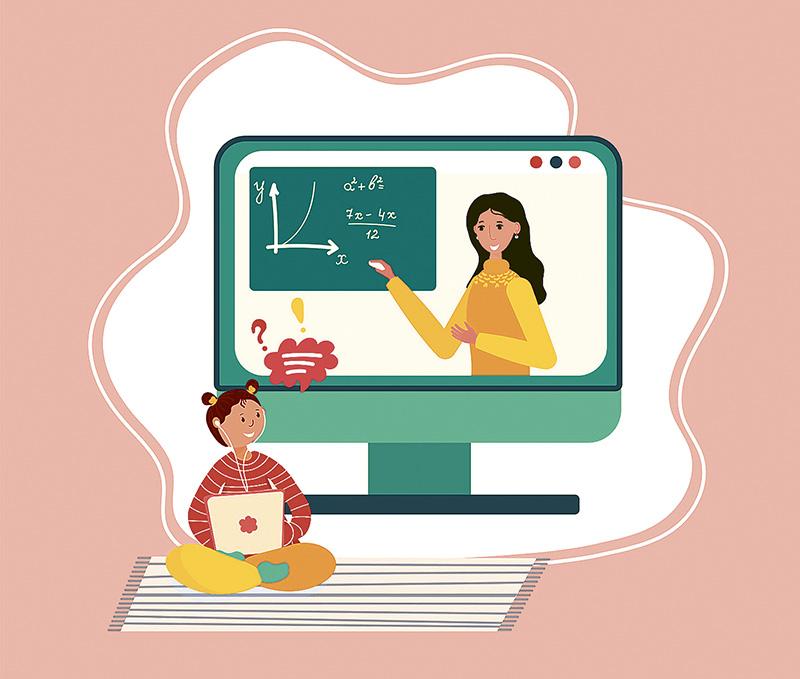 Recursos gratuitos para seguir aprendiendo desde casa - Magisnet